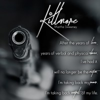Killmore by Martha Sweeney