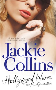 Hollywood Wives, by Jackie Collins