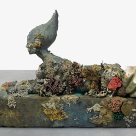 """Damien Hirst, """"Sphinx"""", 2017, Photo by Prudence Cuming Associates"""