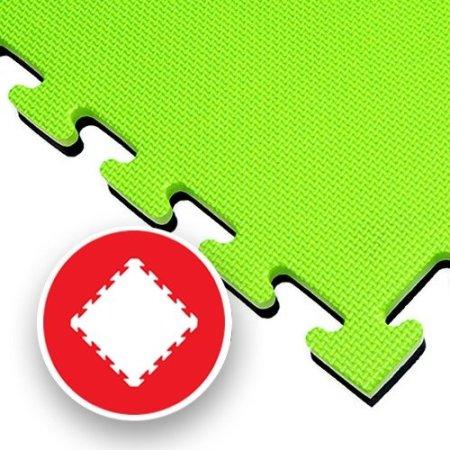 20mm mat green MMA