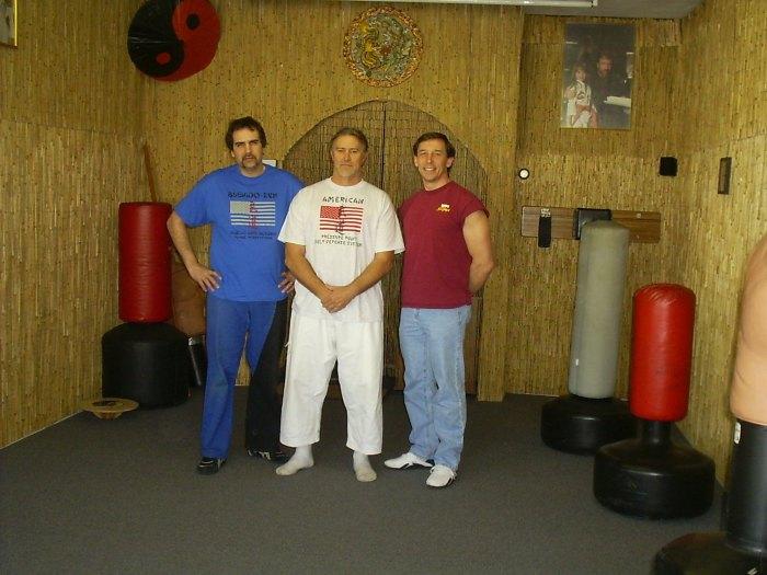 Martial Arts Belmont