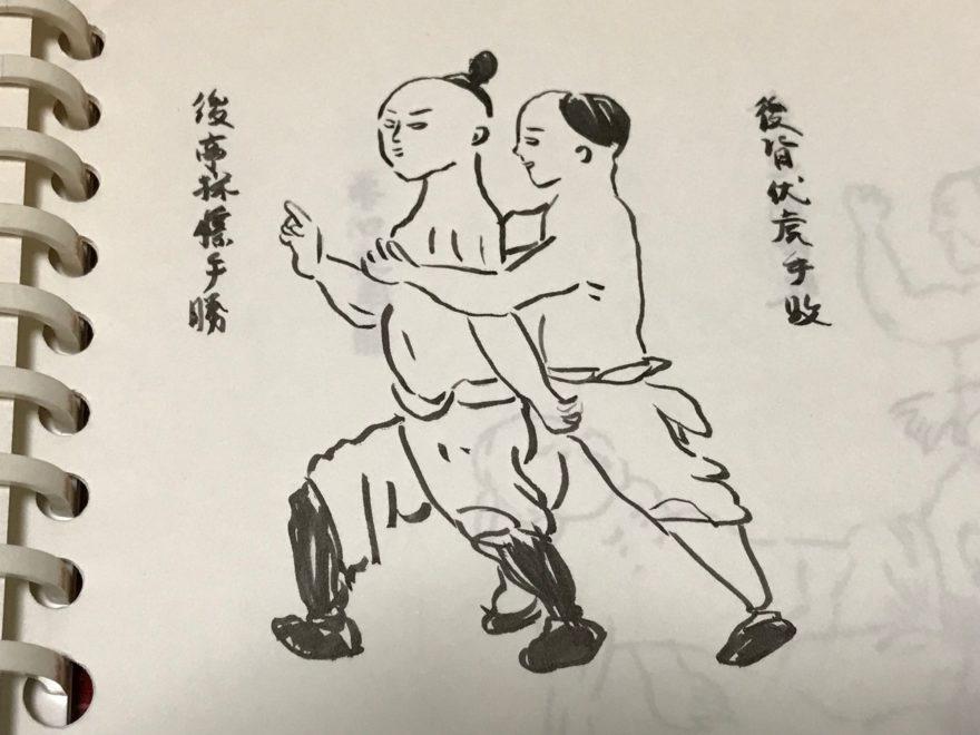 伝統空手 – martial arts log