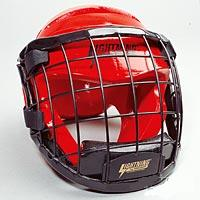 proforce lightning face cage