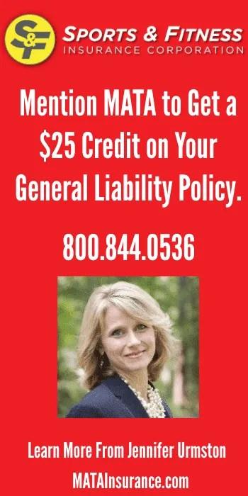 Martial Arts Liability Insurance