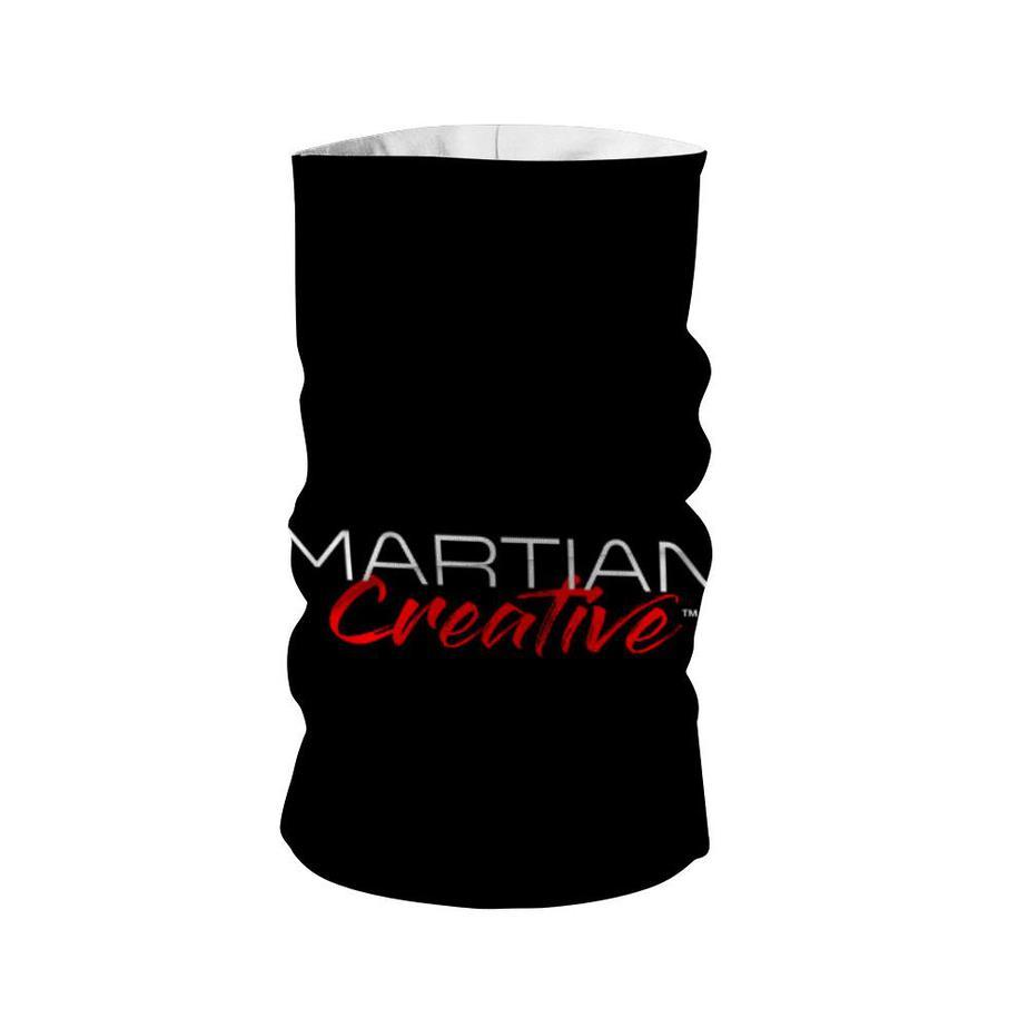 Martian Creative™ Neck Gaiter