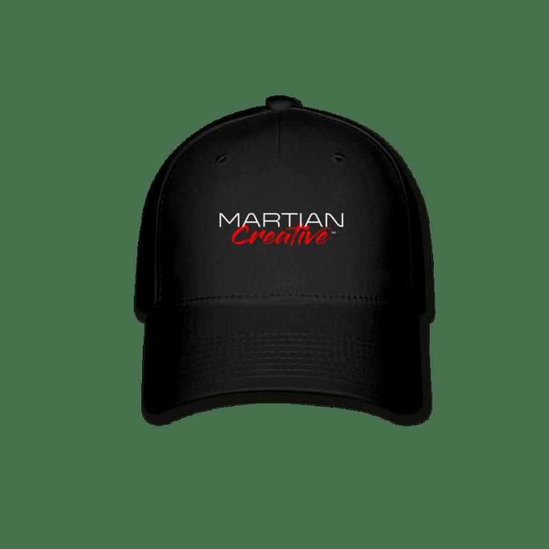 Martian Creative Baseball Cap