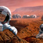 If we find life on Mars, is Mars off limits?