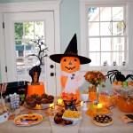 Martie Knows Parties Blog Host A Neighborhood Halloween