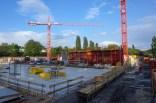 Construction site Olympic House Lausanne April 2017 (4)