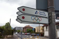 IOC in Lausanne - diversen (1)