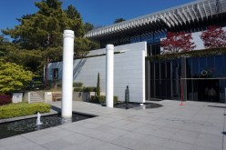 The Olympic Museum Lausanne building (10)