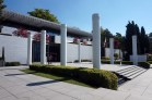 The Olympic Museum Lausanne building (9)