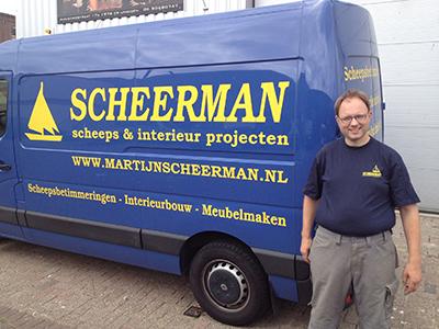 Martijn Scheerman