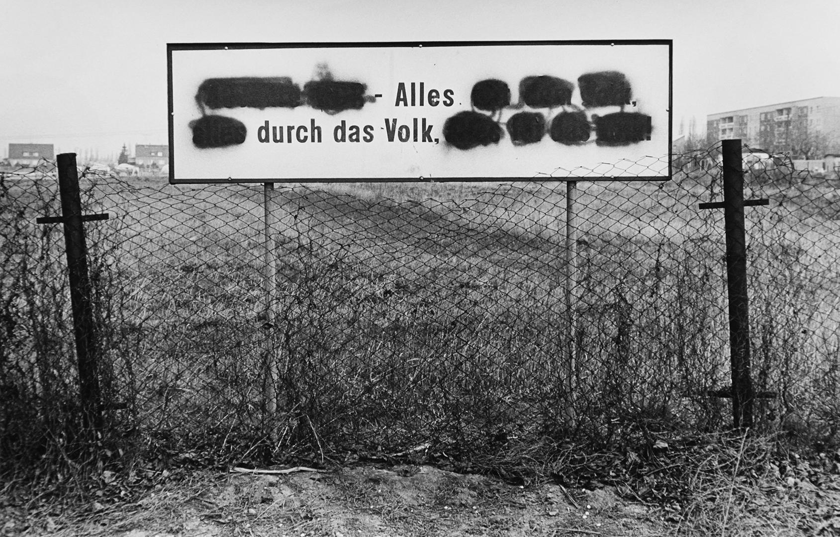 Magdeburg, 1990