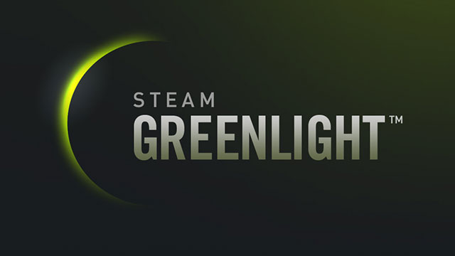 Steam Greenlight