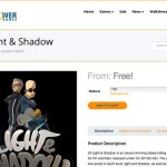 FireFlower Games – Of Light & Shadow