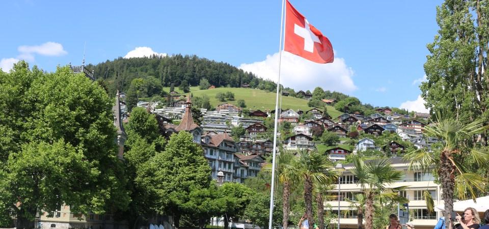 7 tipů, kam vyrazit do Švýcarska