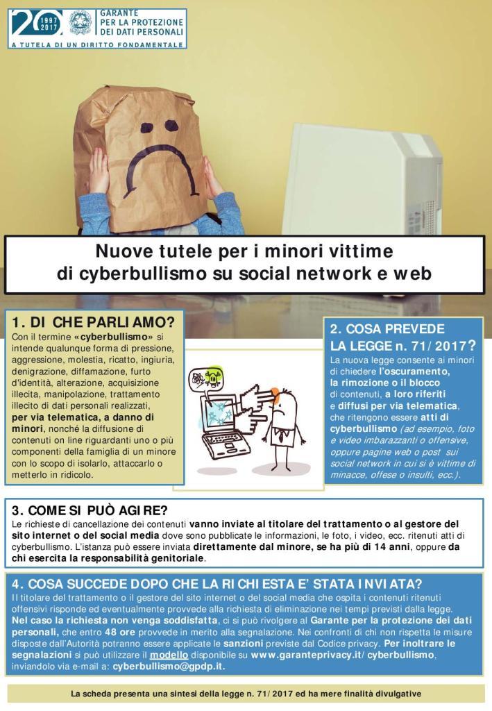 Infografica - Legge n 71 2017 sul cyberbullismo-page-001