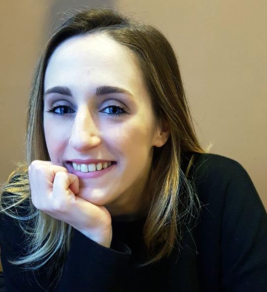 Martina Carretti psicologa psicoterapeuta Arezzo