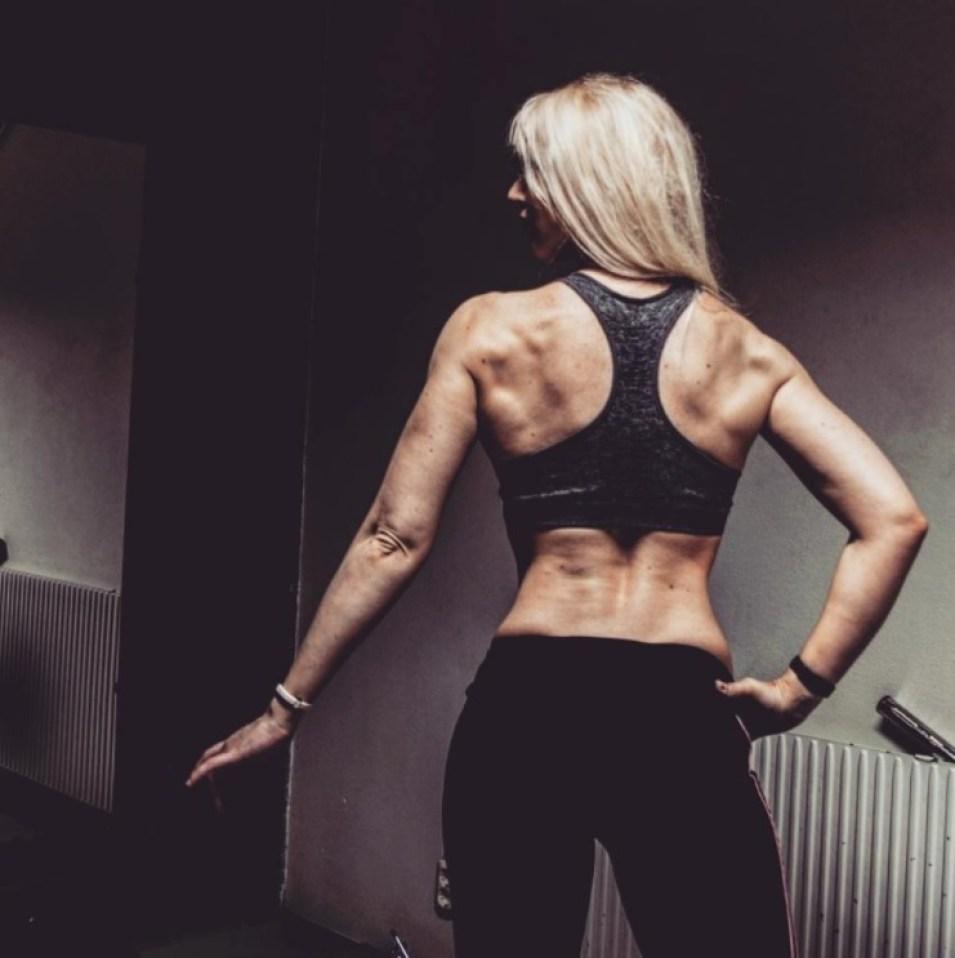 träna utan kolhydrater