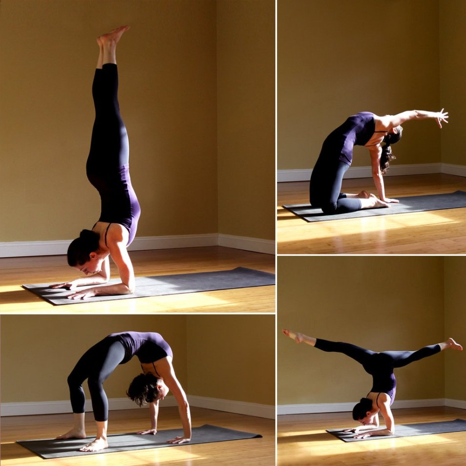 how-do-forearm-stand-yoga