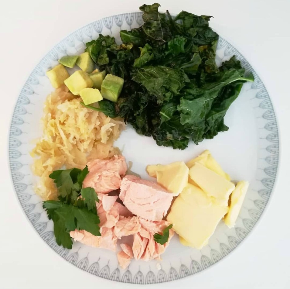 Näringsoptimerad kost