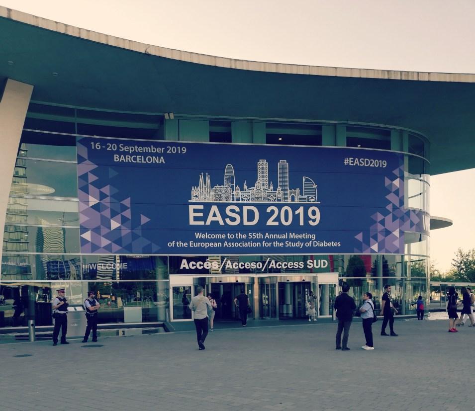 EASD Barcelona