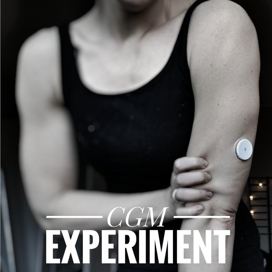 CGM experiment