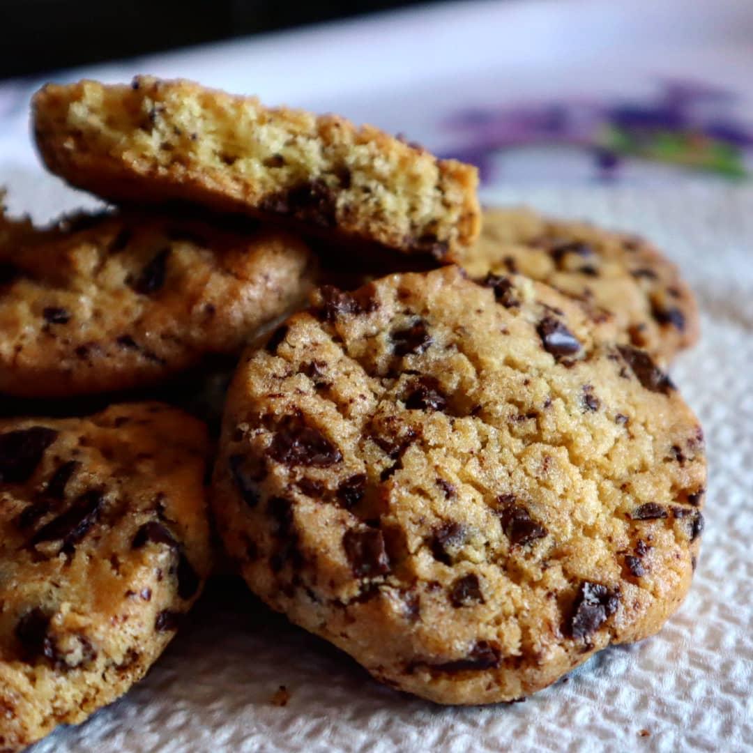 """biscotti tipo """"ciocchini"""""""