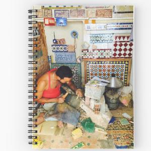 Mosaic maker