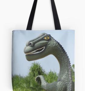 Eco dinosaur, Sri Lanka