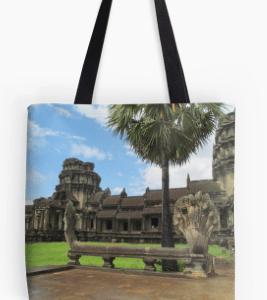 City of Peace, Cambodia