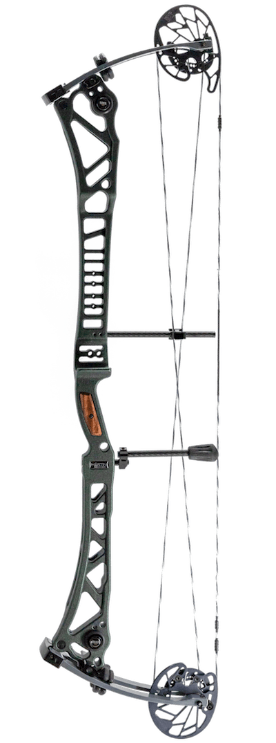 Martin Archery ANAX 3D LTE Compound Bow