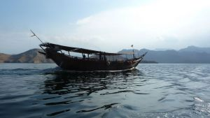 Another Dhow