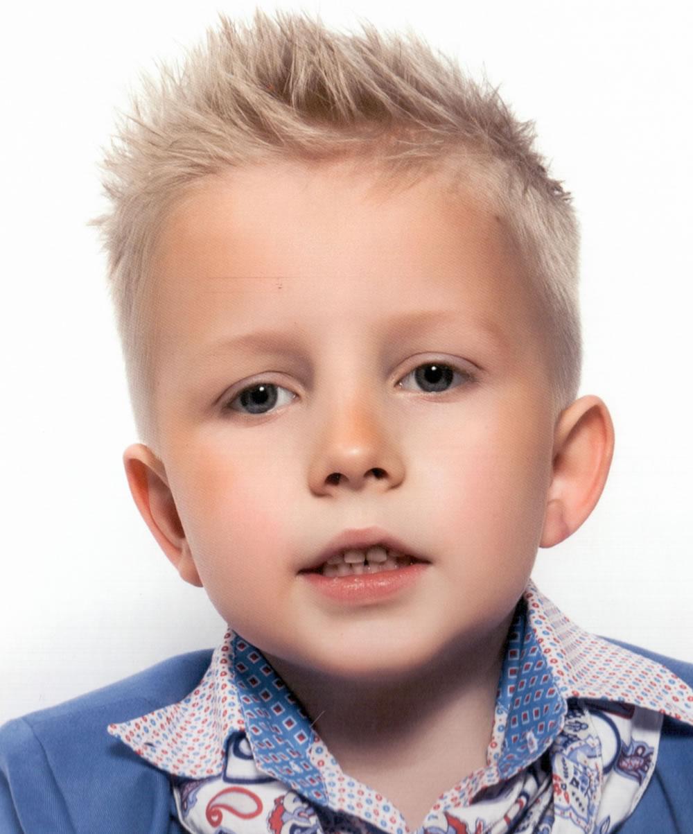 Frisuren Für Kids Boys & Girls Martinas Haarstudio Friseur In