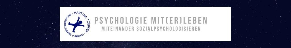 Psychologie Miterleben Header