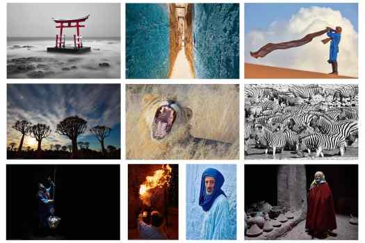 Martin's Top Ten Photographs for 2018