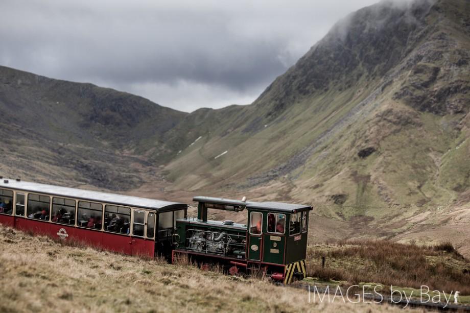 Image of Snowdon Mountain Railway