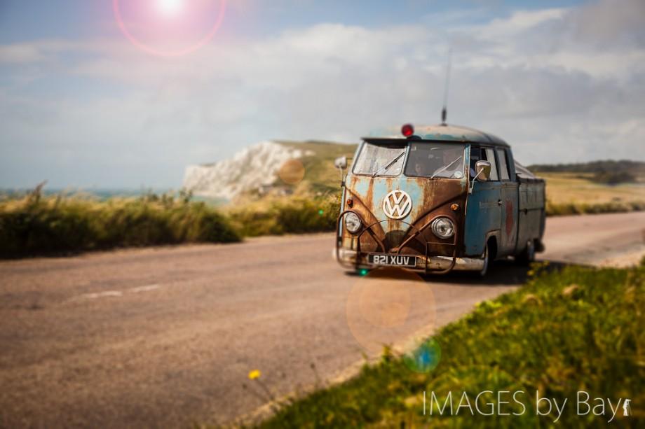Image of Volkswagen Pickup