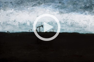 Badlands-video