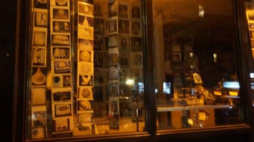 Neat looking store right beside the ramen shop