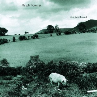 Ralph Towner lost-and-found