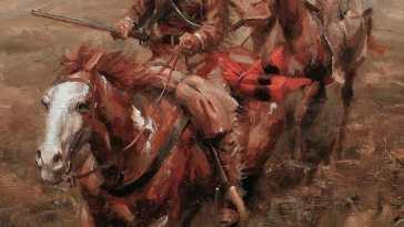 Un Siglo de Cenizas, de Martin Cid
