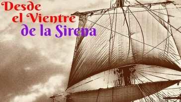 ;Martin Cid. Desde el Vientre de la Sirena
