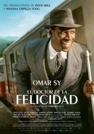 """Poster for the movie """"El doctor de la felicidad"""""""