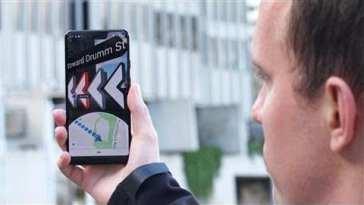 hqdefault 1 Google Maps Viene con Realidad Aumentada