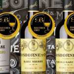 1552581111 Bacchus MAR19 Tres Oros Gran Bacchus de Oro para Osborne