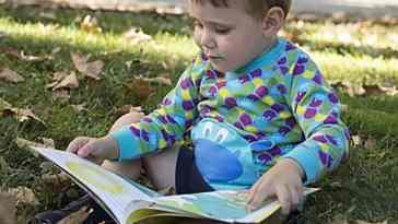 1552983302 LECTURA EDADES TEMPRANASopt ¿Por qué deben leer los niños desde edades tempranas? según Mapanda
