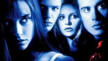 ftp4p6wvzl0 Sé Lo Que Hicisteis El Último Verano (1997)