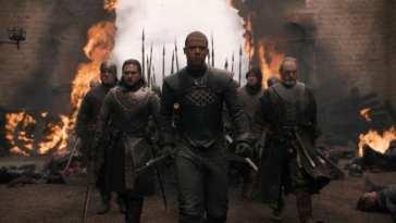 juego de tronos las campanas Las Campanas, de Juego de Tronos, lo más visto en la historia de la HBO